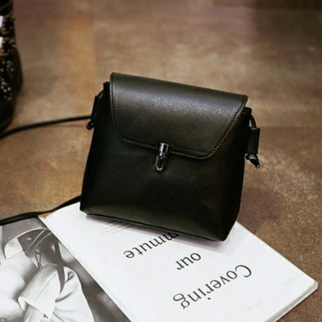 Athena Sling Bag