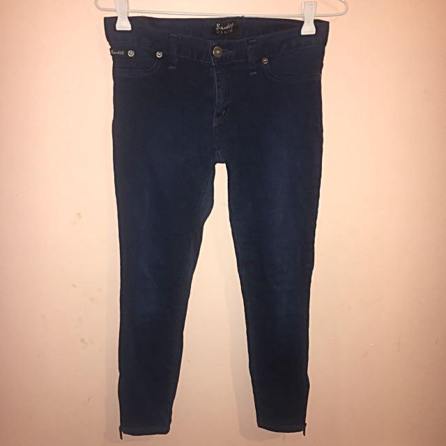 Bardot jeans size 6