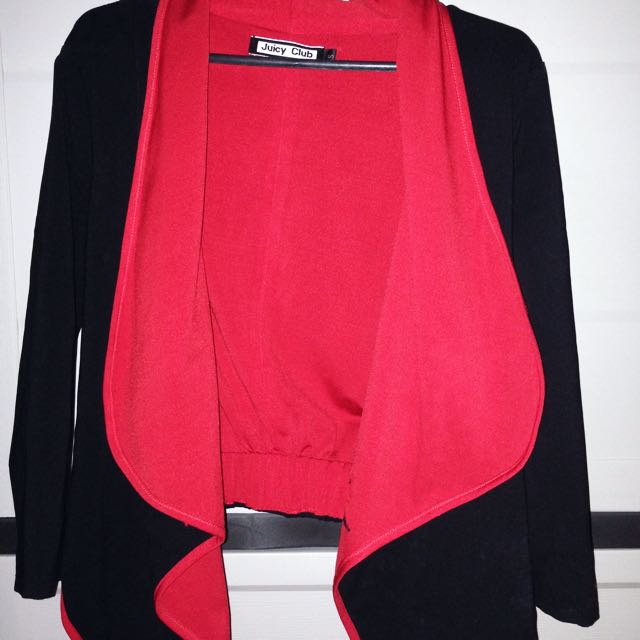 SALE Black Blazer