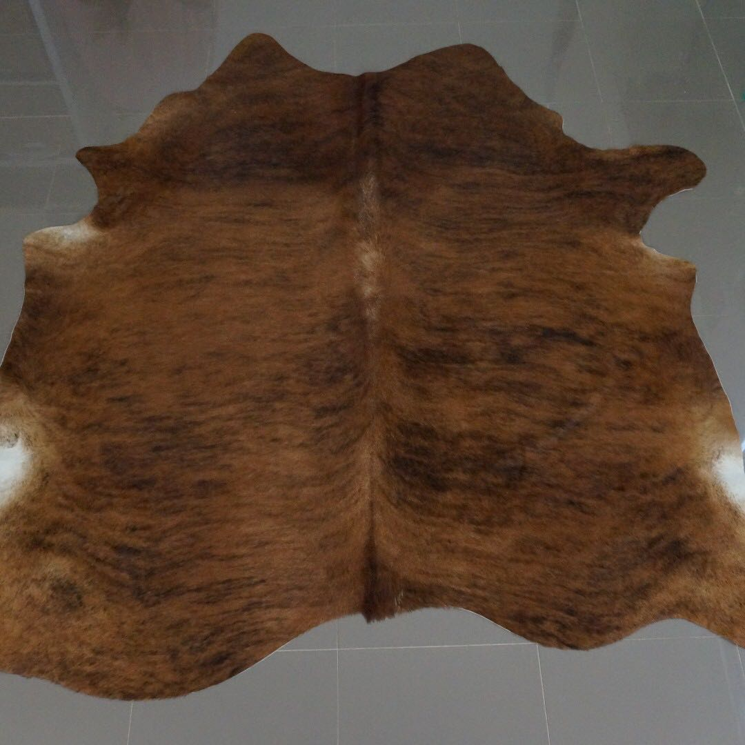 Brazilian Cowhide Rugs