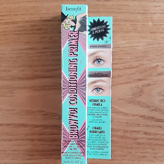 Brow Vo Conditioning Primer BENEFIT
