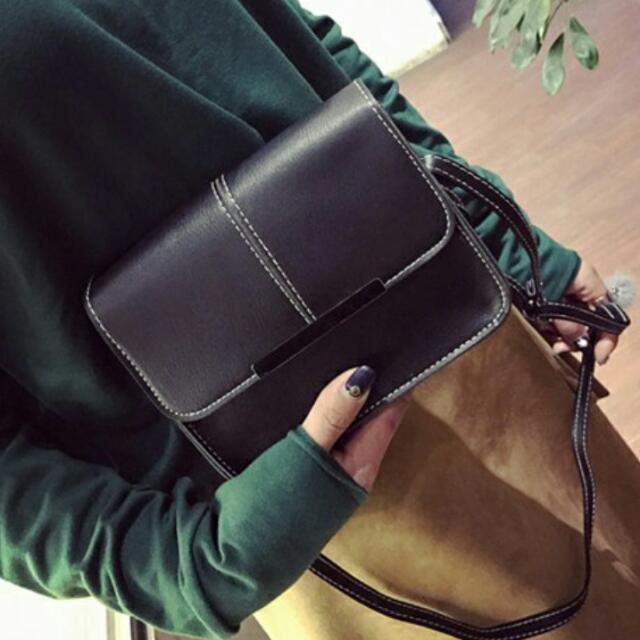 Cassandra Bag