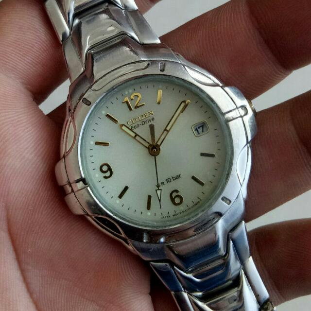 Citizen ecodrive original