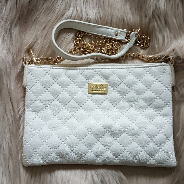 Colette by Colette Hayman cross body bag