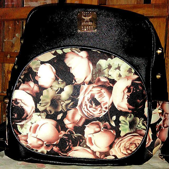 Cute Korean Backpack