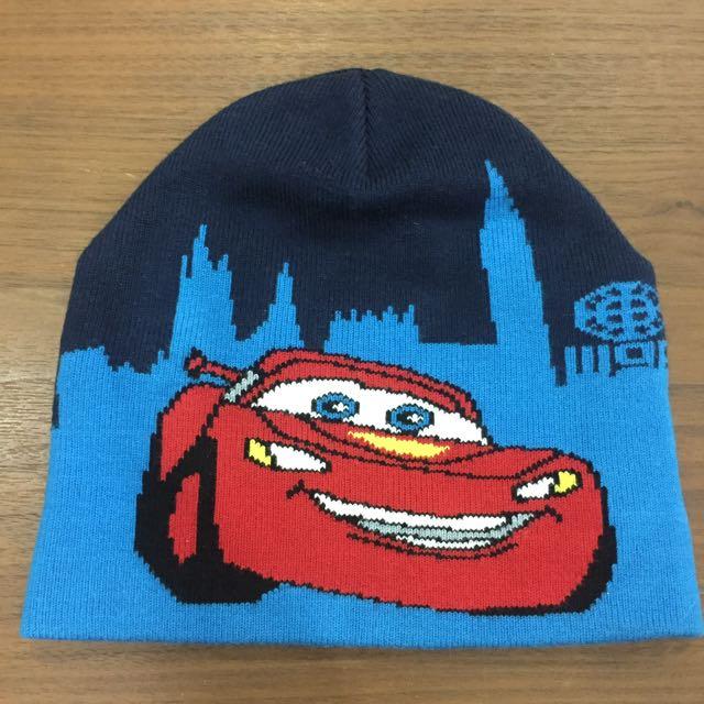 2084276416a Disney Cars Winter Beanie Hat