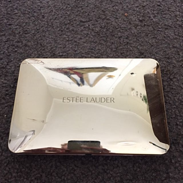 Estée Lauder Eye Shadow Pallet