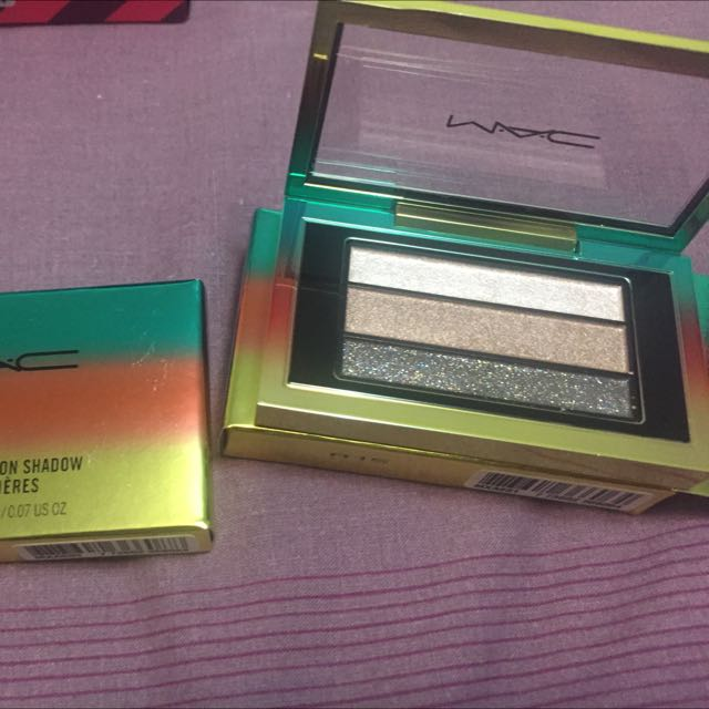 Eye Shadow Mac Authentic New