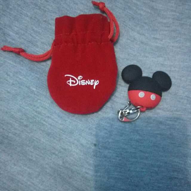 Flash Disk Disney 4GB