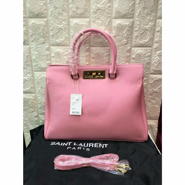 High End YSL bags