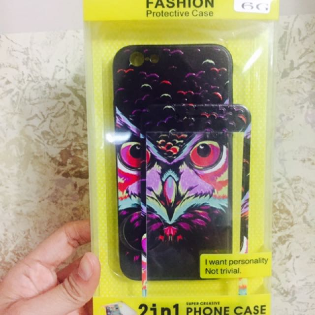 Iphone cases on hand!!