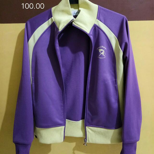 Jacket Jacket