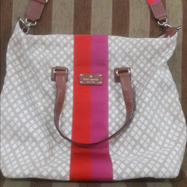 Kate Spade Bag Original