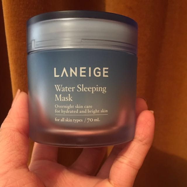 Laneige sleeping mask 70ml