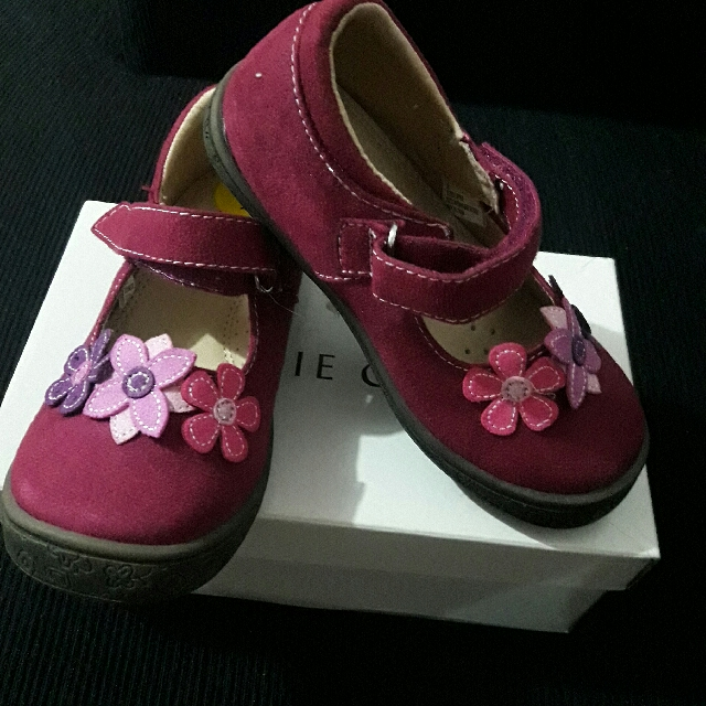 Maggie £ Zoe Shoes