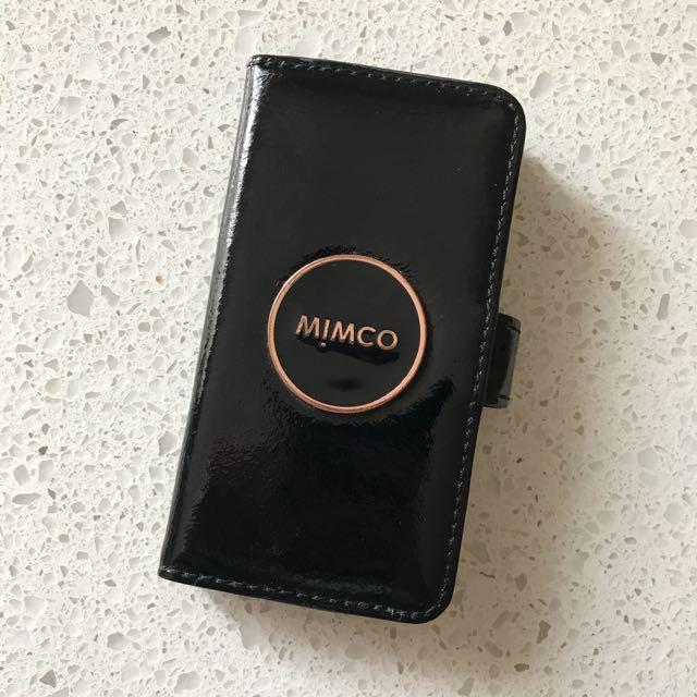 Mimco iPhone 5/SE Case