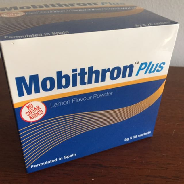 Mobithron
