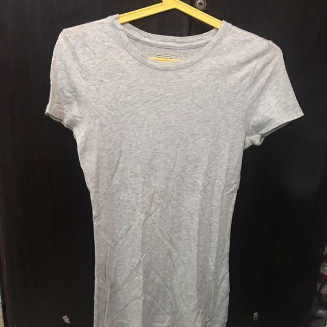 Mossimo Long Shirt