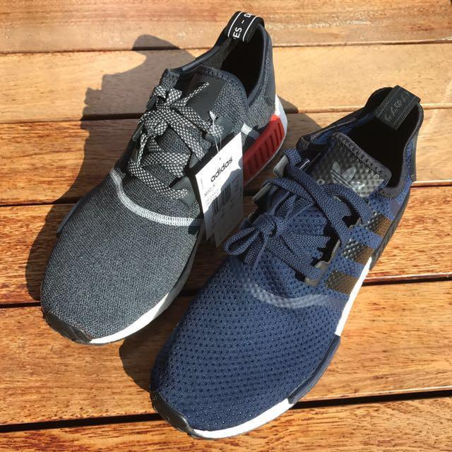 4084b9d65b2dc New Price!!! Adidas NMD R1 S31510 + BB1356 (2pairs!)