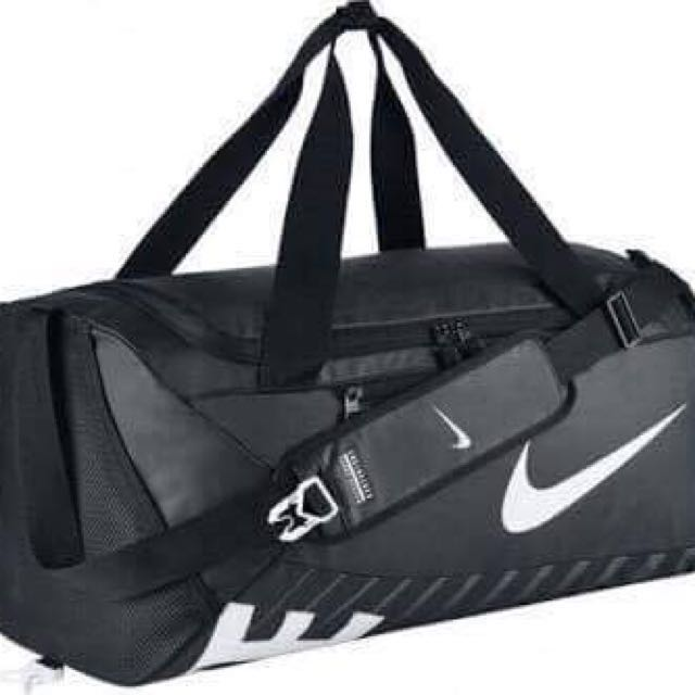 Nike Alpha Adapt Crossbody Duffel Bag 143c78f959bd3