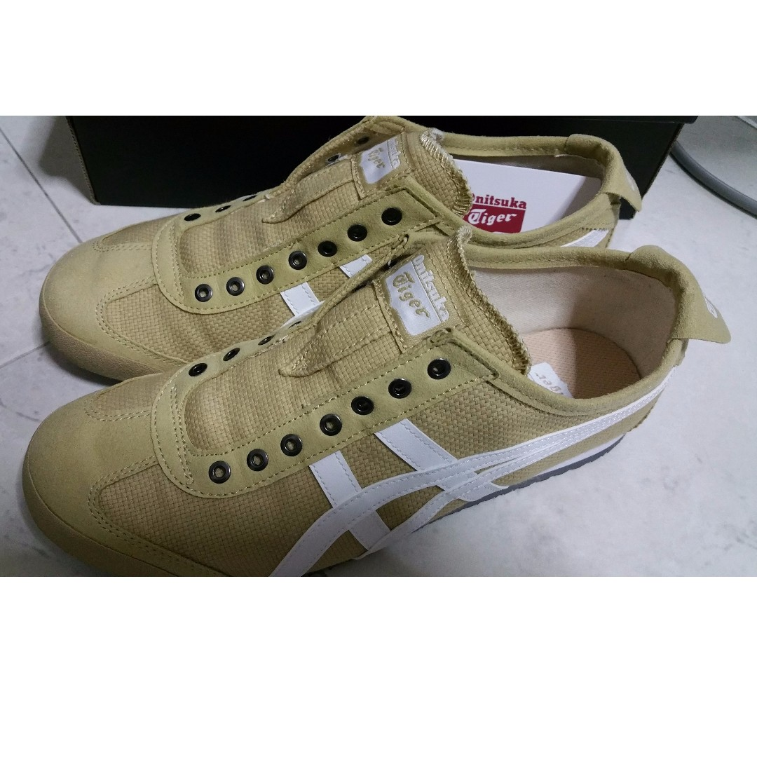 size 40 8735f f66a2 Onitsuka Tiger Unisex Shoes