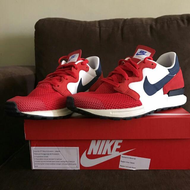 Sale Brand New Original Nike Air Berwuda