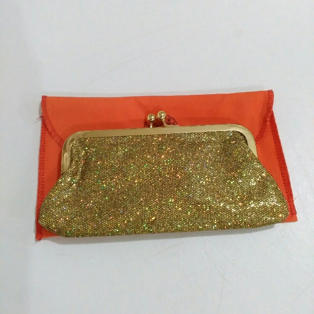 Sex and The City Pouch