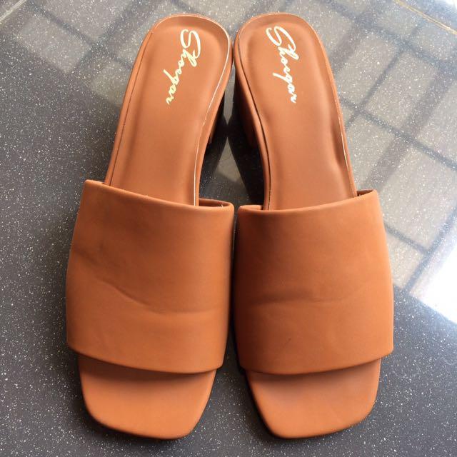 Shoegar Cassandra Sandal