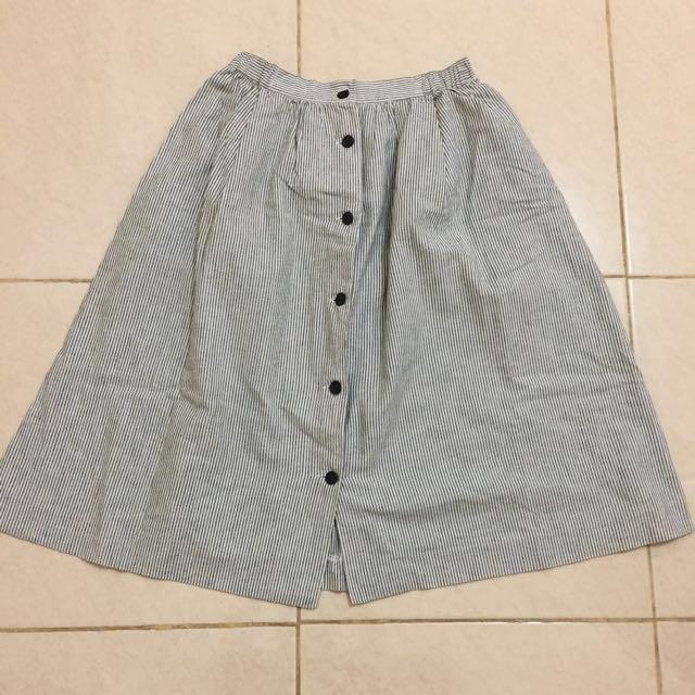 Skirt A-Line