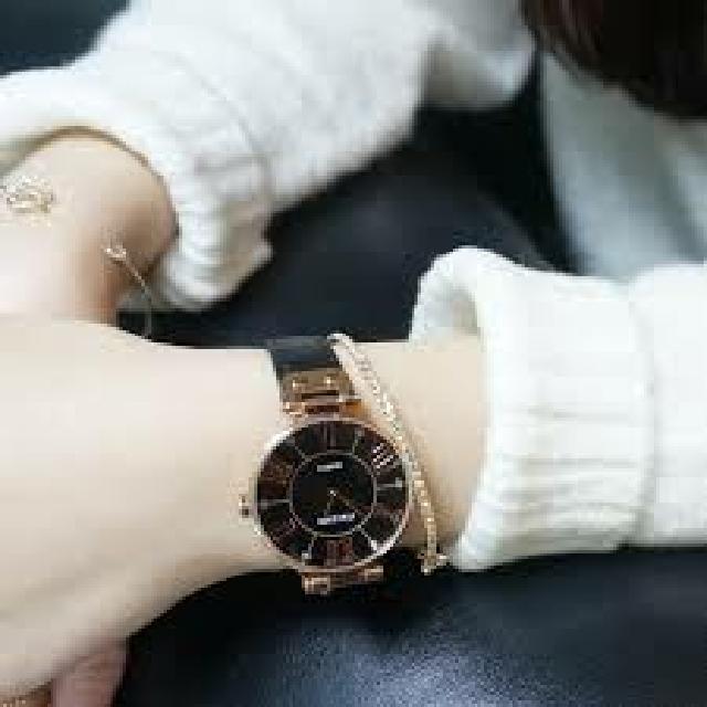 Staccato 韓國手錶