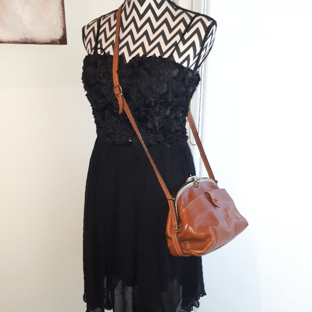 The Bridge crossbody bag