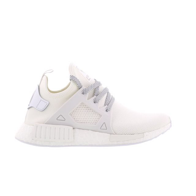 new arrival 10407 03e1b [UK EXCLUSIVE] Adidas NMD XR1 Triple White