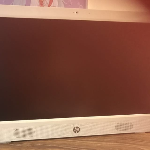 URGENT SALE! Hp All In One Pc