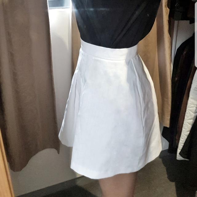 🌿Vintage Adidas Tennis Skirt