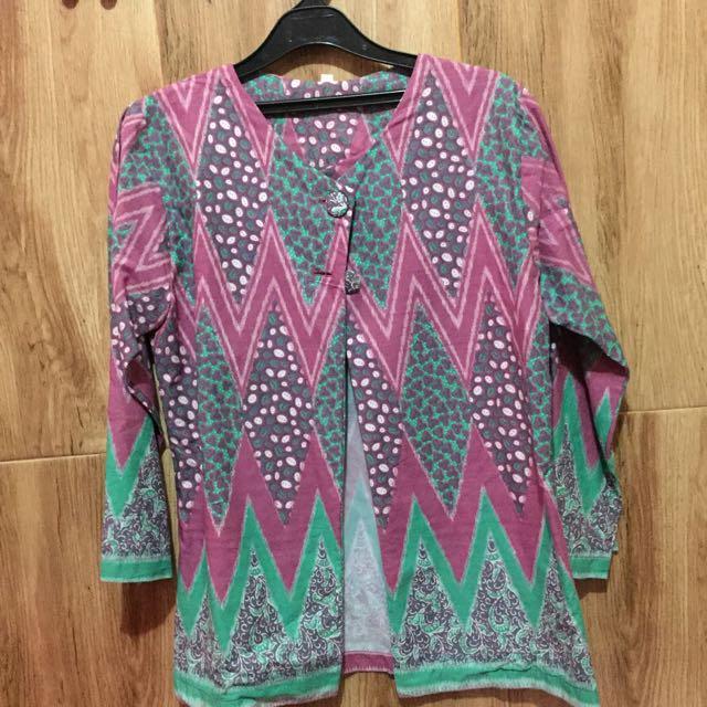 ziggy blouse