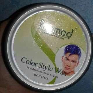 Bremod Washable Hair Color
