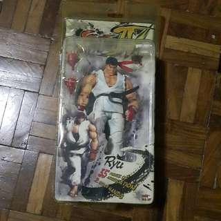 Capcom Street Fighter IV Ryu