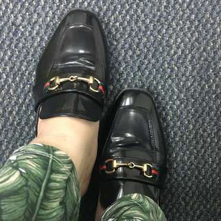 (Pre❤️) Inspired Gucci Loafer