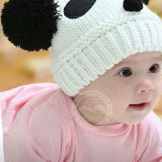 Panda Bonet for Kids