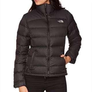 North Face Nuptse 2 jacket