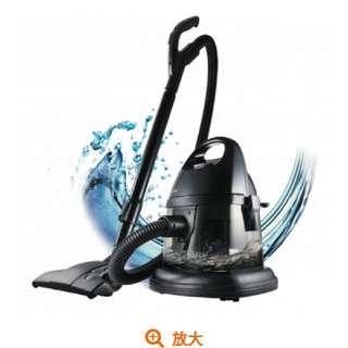 Smartech mini octopus迷你水濾吸塵機