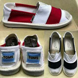 4fa003a594d2 New! TOM S WOMEN S SLIP ON Php850 only! REPLICA