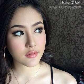 Jasa Makeup By Kenzo