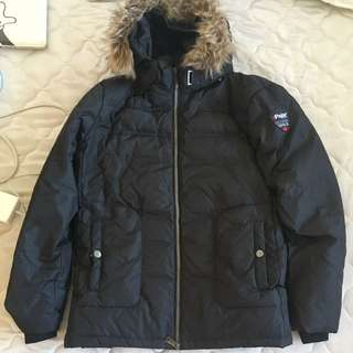 One time used Pajar winter jacket