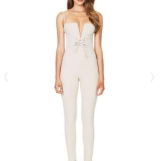 Nookie Madison Jumpsuit