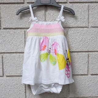 Overall Mothercare size 0-3 months