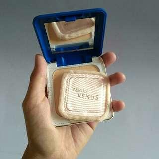 Marcks Venus Compact Powder 03 Ivory
