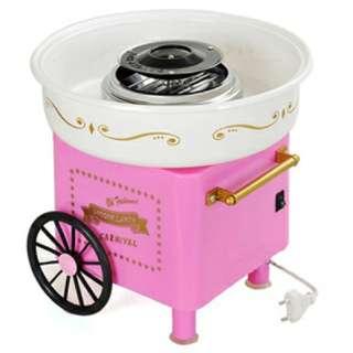Sale! brand new cotton candy floss machine