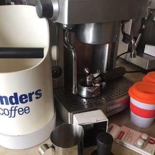 SUNBEAM EM6910 Coffee machine