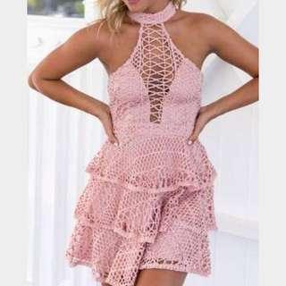 Little Secret Dress (AU8)